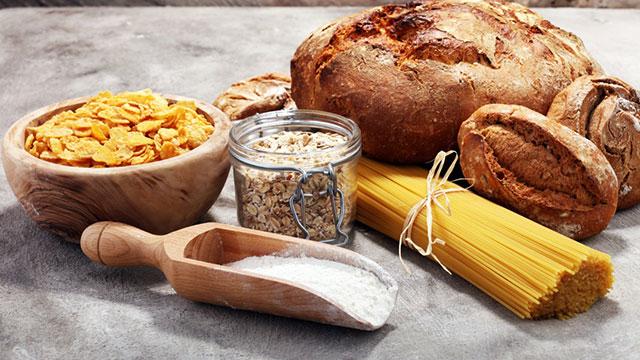 ダイエット中でも炭水化物が食べたい!そんな時におすすめ食品4選
