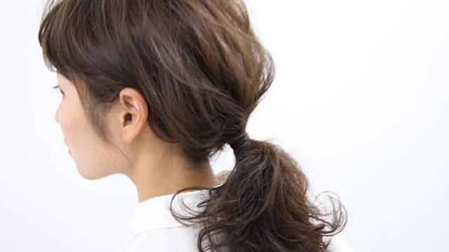 不器用さんでもできた!秋にぴったり♡簡単大人可愛いヘアアレンジ法6選♡