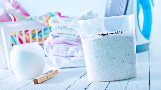 洗濯洗剤で気分をあげる!香りでリラックスできる洗剤8選