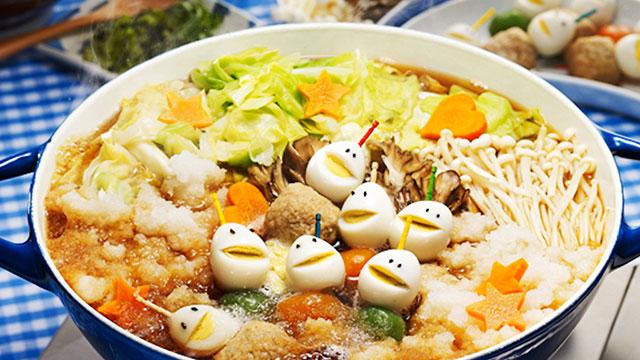 冬は鍋ダイエット♪低カロリーなのに栄養満点で美味しい鍋レシピ5選