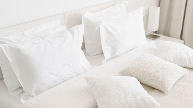 快眠が「美」を生み出す!あなたに合う「枕」の選び方