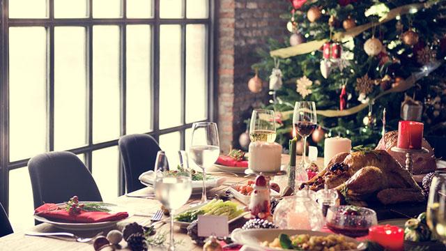 クリスマスパーティの手土産に♪およばれしたら持っていきたいお菓子6選