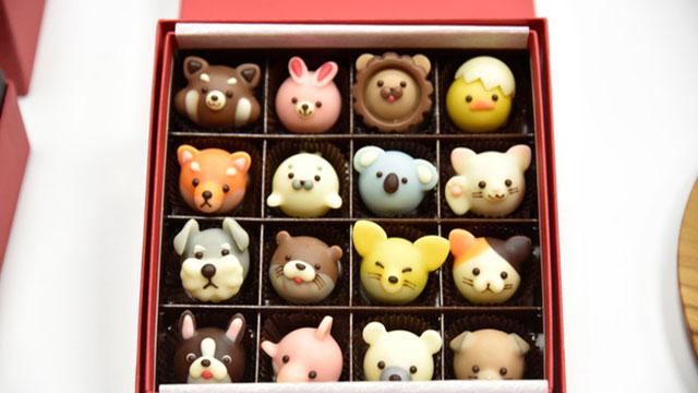 【2021バレンタイン】アムール・デュ・ショコラおすすめチョコもご紹介!ステイホームでもバレンタインを楽しもう♡