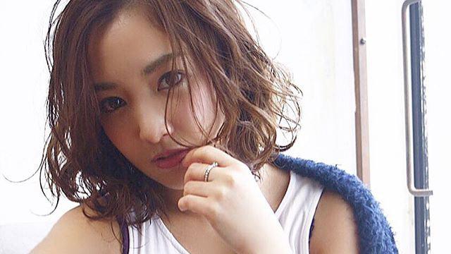 女子からも憧れられるクールビューティースタイル!長前髪×ボブのスタイリングヘアカタログ