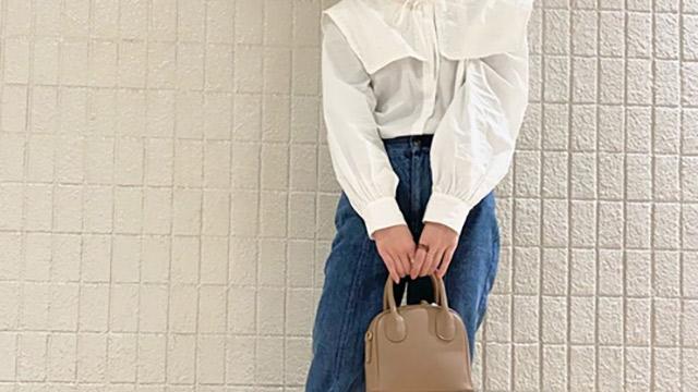 【2021春夏】デニムパンツをおしゃれに履きこなしたい♡大人のデニムコーデ特集