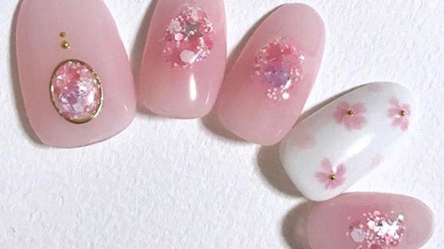 春はやっぱりパステルネイル♡なりたい雰囲気別のおすすめカラー&デザイン集