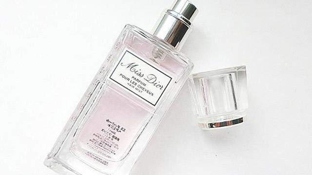 この春は香水よりもヘアミスト!モテる香りの纏い方とオススメ4選♡
