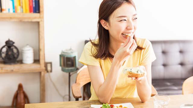 まだ「食べない」ダイエットをしてる?今こそ食べ物を味方にする攻めのダイエット!