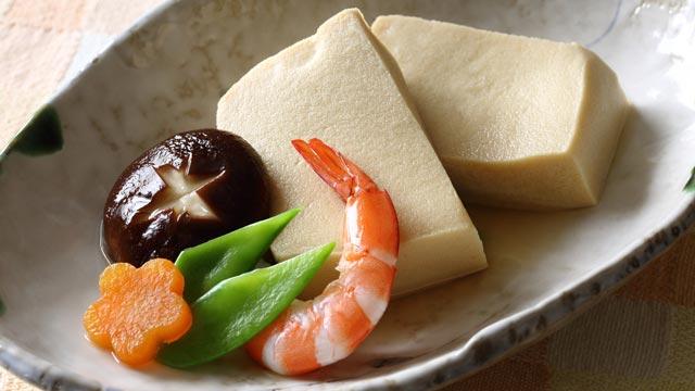 栄養価がスゴイ!日本の伝統食・乾物に注目