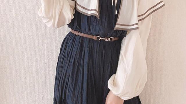 【GU・ユニクロ・しまむら】春夏に着たい♡大人のワンピースコーデ6選