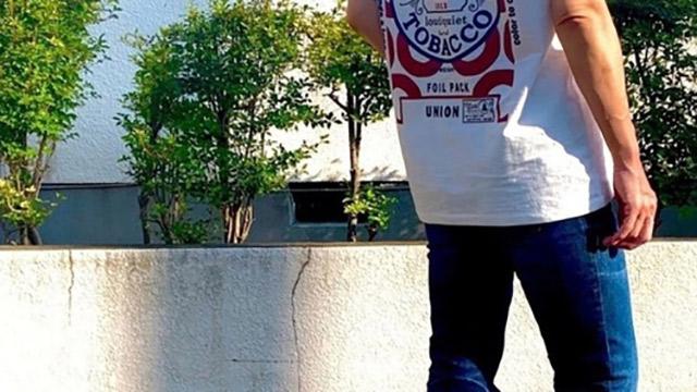 """この夏は""""バックプリントTシャツ""""でカジュアルに♪抜け感が大人可愛いスタイル5選"""
