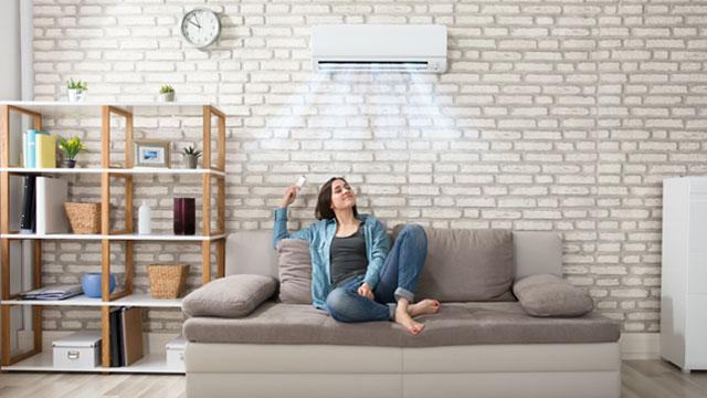 暑い季節到来!今こそやっておきたいエアコン掃除のやり方