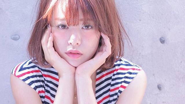 タイプ別♡この夏オシャレ見えする可愛いボブカタログ!【デート編】
