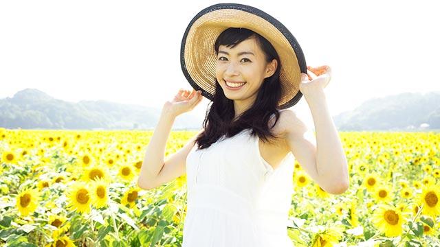 夏だってお花を楽しめる♪夏ならではの花が咲き誇るスポット特集