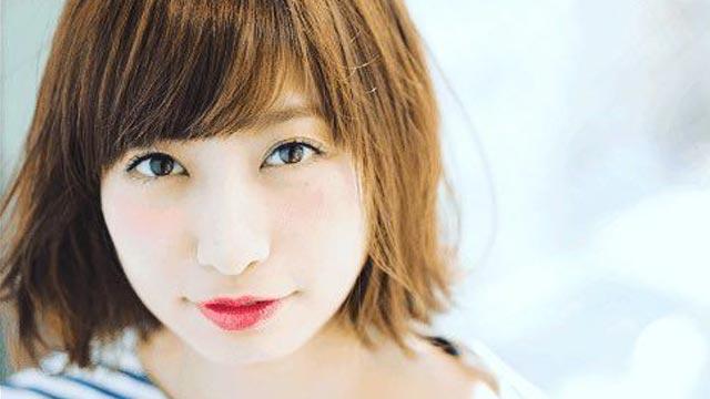 マンネリ気味の前髪にイメチェンを♡簡単にできちゃう前髪アレンジ集