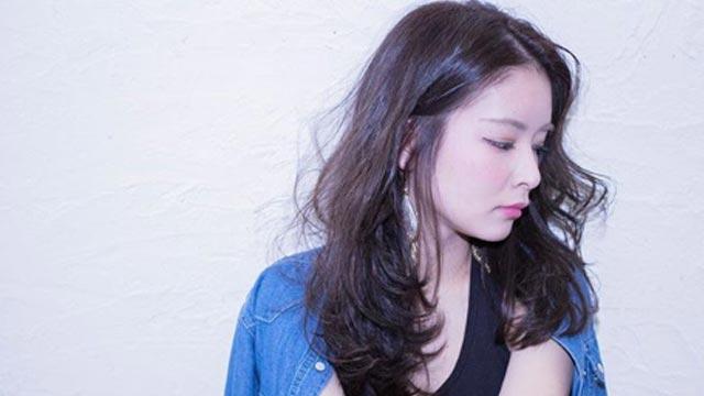 外国人風でも暗めナチュラル♡日本人に合うダークアッシュヘアカタログ