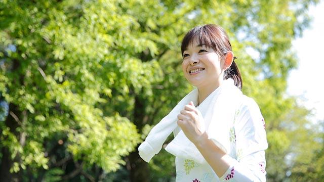 40代は代謝アップのダイエットが効果的!?大人女子おすすめのダイエット法