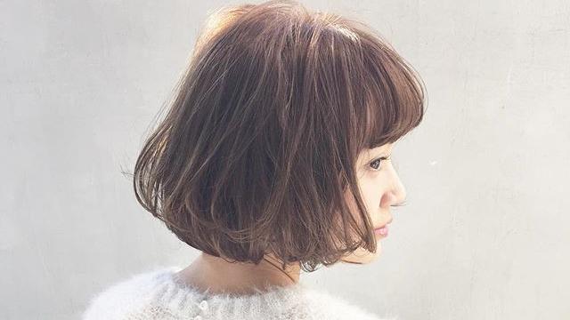 甘く可愛い♡秋冬最強のモテカラー!ショコラブラウンの一押しヘア特集
