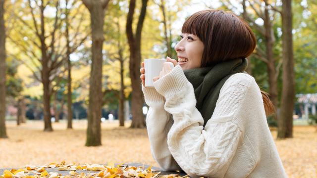 秋冬限定、男子が萌えちゃうマフモコ♡可愛くマフモコする秘訣♪