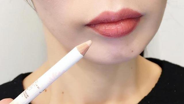 ひと手間が重要!ぷっくり唇をつくる方法&イチ押しアイテム