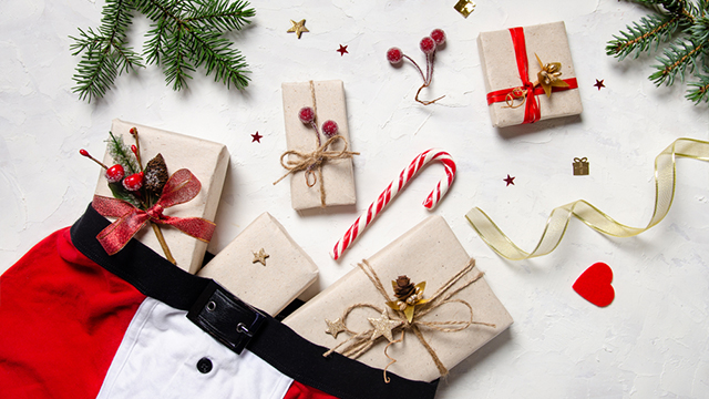 彼へのプレゼント、何にする?値段別クリスマスプレゼント9選
