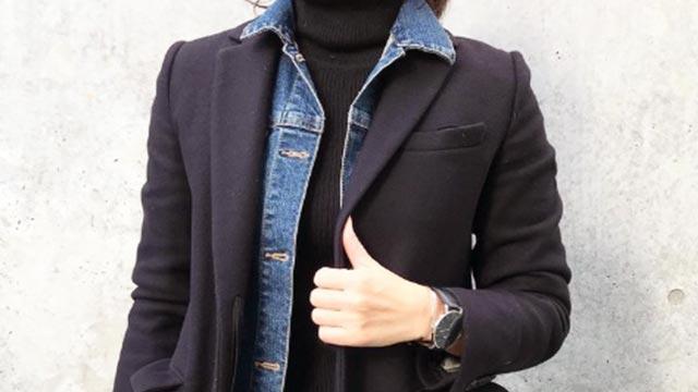 冬の寒さはファッションでカバー!着ぶくれしないけど暖かく過ごすアイテム9つ