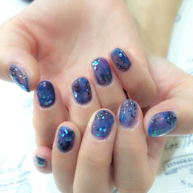 深海nail