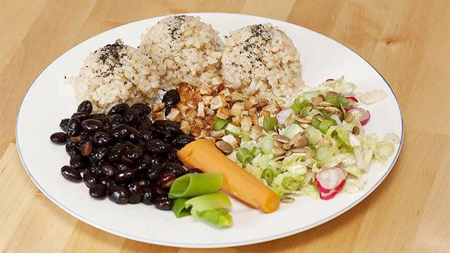 マクロビダイエットの効果とやり方のポイント!痩せやすい体質に改善するには?