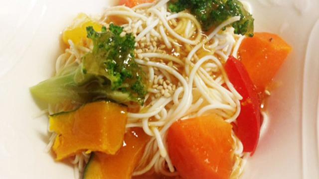 コンビニ惣菜でひと工夫!コンビニご飯で痩せる方法!
