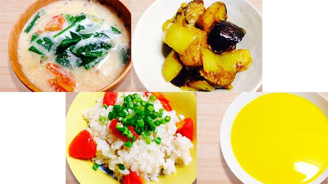 野菜だけどお腹いっぱいになるメイン料理の作り方