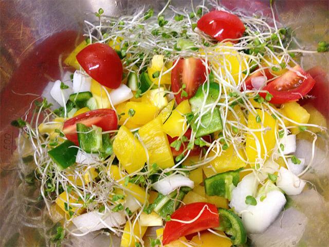 酵素たっぷりサラダの作り方_1