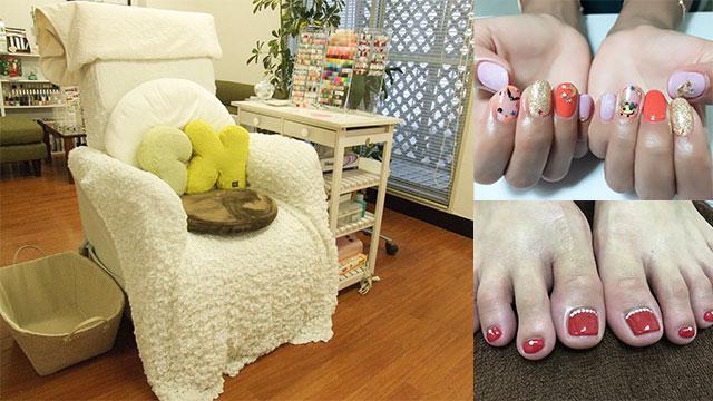 Nail & Epi Salon Lapis