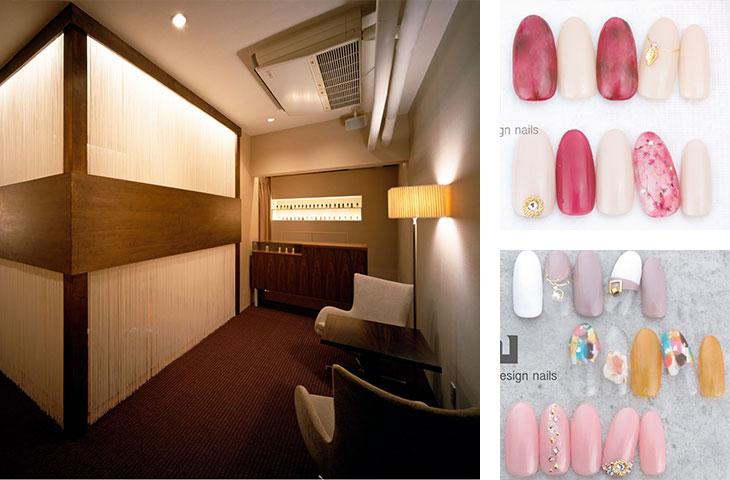 Natural Design nails & Eyelash 品川店