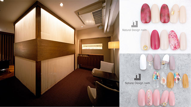 Natural Design nails & Eyelash 品川店