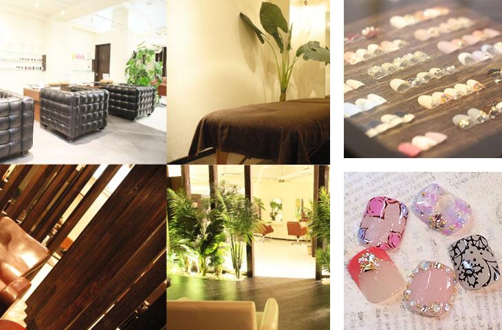 Pursuit Resort 目黒店