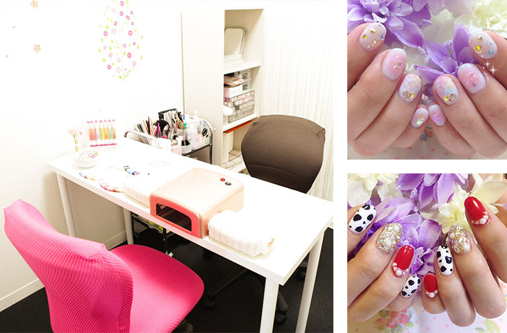 Nailsalon Rosy