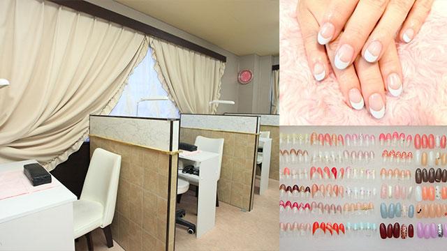 Nail Salon Fascino