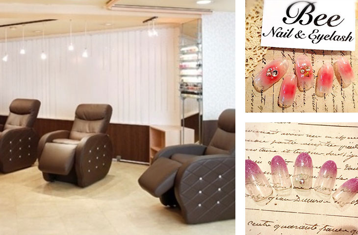 NAIL SALON iS 恵比寿店