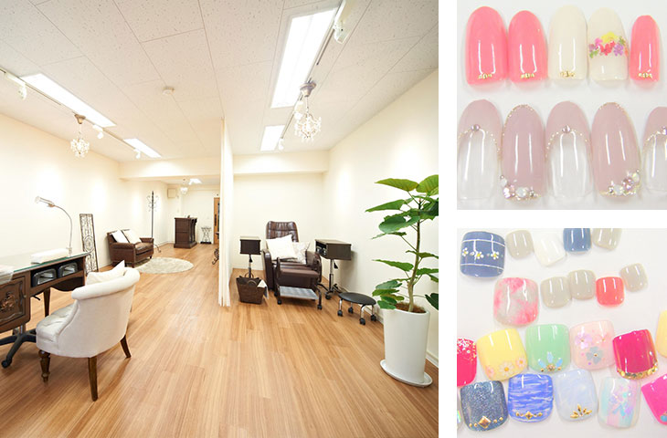Nail Salon LA DOUCEUR