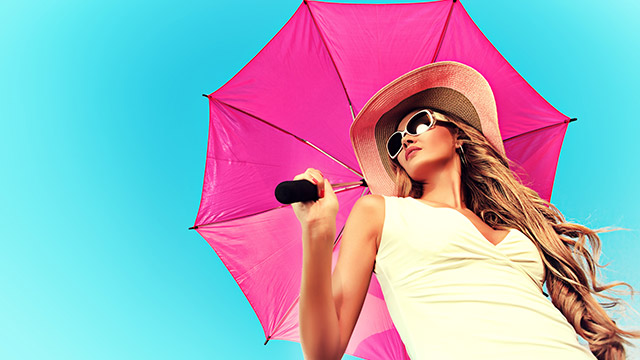 【物持ち度診断】あなたが普段使っている傘は?