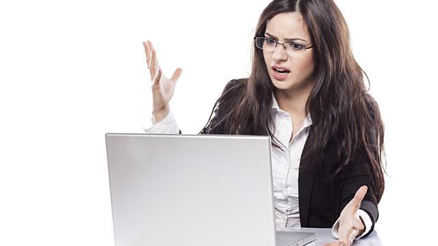 【恋に悩んだ時の行動診断】パソコンが壊れた!!