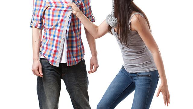 【恋愛本気指数診断】恋人と友達ならどっち?