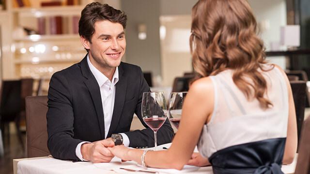 【好戦的指数診断】デートの断り方