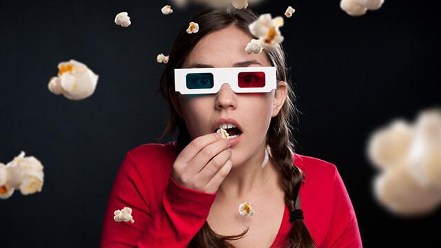 【世間話力診断】3Dについてどう思う?