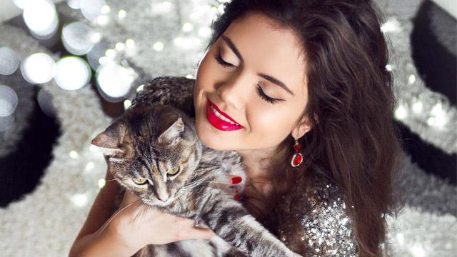 【浮気をしたくなるとき診断】猫が逃亡したら?