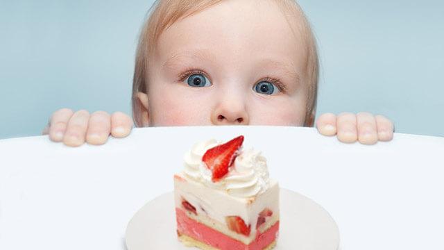 【恋愛トラウマ指数診断】イチゴのショートケーキ