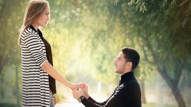 【浮気指数診断】どっちの恋を選ぶ?