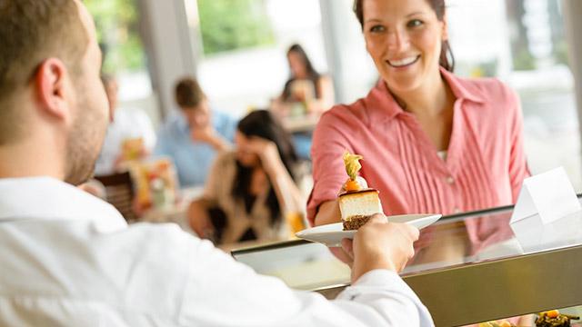 【恋愛タイプ診断】喫茶店の定員が・・・