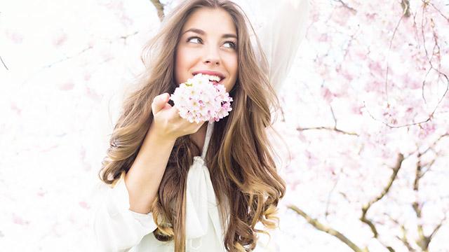 【やる気度診断】4月は始まりの季節