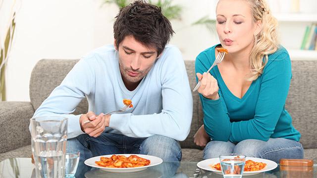 【恋愛アピール力診断】デート中の粗相。